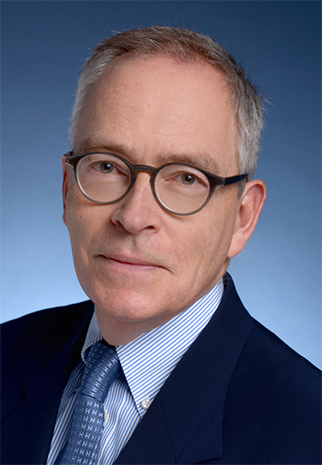 Christoph de Weck, Director