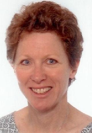 Susi Maron, Senior Compliance Consultant